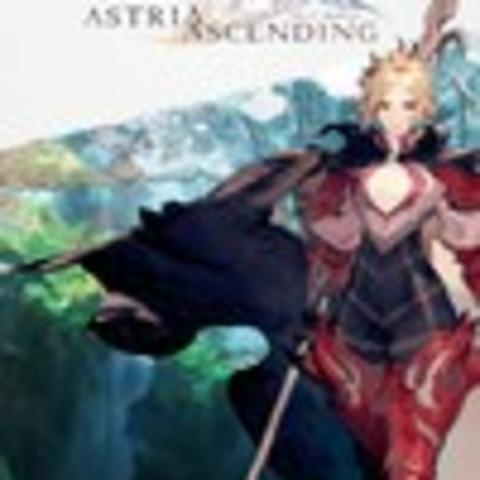 Astria Ascending box art
