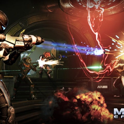 How Mass Effect 3's Galactic Readiness System Is Changed In Legendary Edition