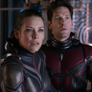 Ant-Man And The Wasp: Quantumania Starts Pre-Production, Will Use Mandalorian Tech