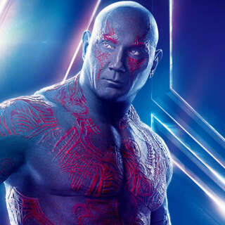 Dave Bautista Can't Say He's In Thor 4, But Is Definitely In Thor 4