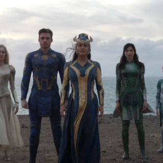 Marvel's Eternals Will Have A Big Effect On Future Of MCU