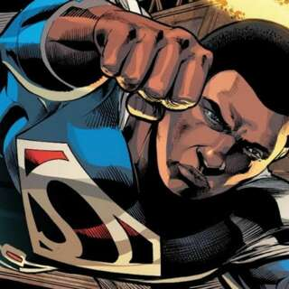 Michael B Jordan May Be Working On HBO Max Superman Project - Report