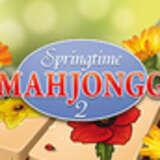 Springtime Mahjongg 2